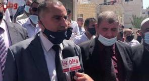 وكيل وزارة الأوقاف لوطن: ندعو الأمة للوقوف خلف فلسطين