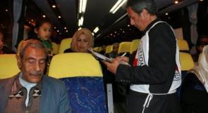 الكنيست يصادق بالقراءة التمهيدية على قانون منع الزيارات عن أسرى حماس