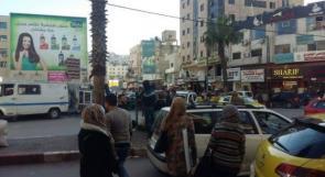 """كاميرا وطن تستطلع آراء المواطنين في الخليل حول """"البطالة"""""""
