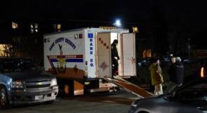 مقتل 5 أشخاص بإطلاق نار في شيكاغو