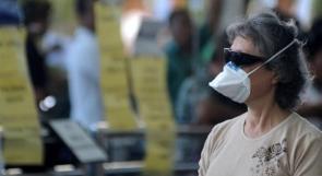 بريطانيا تسجل ثالث حالة إصابة بفيروس كورونا الجديد