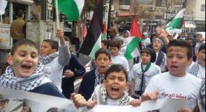 227 طفلاً فلسطينياً قتلوا خلال الحرب السورية