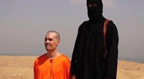 """مقتل """"قاطع الرؤوس"""" في تنظيم داعش.. من هو؟"""
