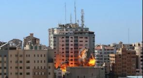 جيش الاحتلال يستعدّ لإمكانيّة شنّ عدوان على قطاع غزّة
