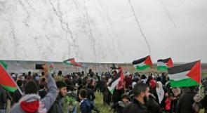 اعلام الاحتلال: مباحثات امنية مصرية اسرائيلية حول تداعيات مسيرة العودة