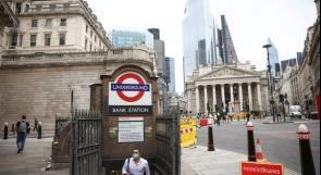 بريطانيا تسجل أكبر ارتفاع يومي في إصابات كورونا منذ أربعة أشهر