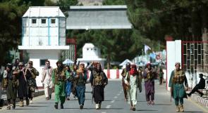 """واشنطن تحذر من """"تهديد محدد وموثوق"""" قرب مطار كابول"""