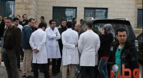 نقابة الأطباء تقرر إجراءات احتجاجية جديدة وتهدد بالاستنكاف عن العمل