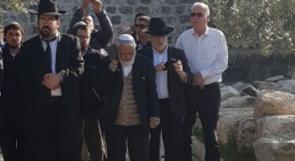 """الأردن: الاعتداءات الإسرائيلية على الأقصى """"لعب بالنار"""""""