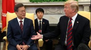 ترمب يلمح لاحتمال تأجيل القمة مع زعيم كوريا الشمالية