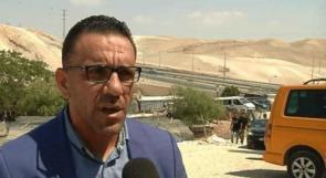محكمة الاحتلال المركزية تنظر اليوم في الاستئناف على توقيف محافظ القدس