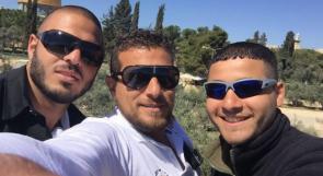 مخابرات الاحتلال تستدعي 3  من الاقصى