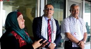 وزير الثقافة لـ وطن: بدأنا بتسجيل التراث الفلسطيني في المنظمات الدولية لحمايته من بطش الاحتلال