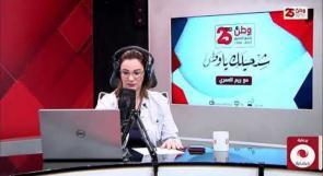 والد الضابط في الامن الوقائي ايهاب غنيمات يناشد عبر وطن الرئيس محمود عباس