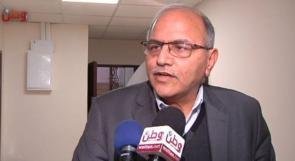 هاني المصري لوطن : يجب ان نتوحد ونقف مع انفسنا لتوظيف التأييد العالمي لصالح قضيتنا العادلة