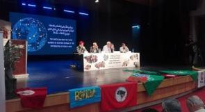 """مؤتمر """"السيادة على الغذاء"""" يطالب بسياسات حكومية تتضمن مفاهيم السيادة على الموارد"""