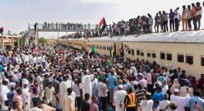 يوم تاريخي في السودان