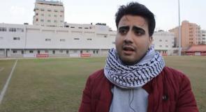 خاص بالفيديو | تعرف على الفلسطيني الذي سيعلّق على مباريات كأس العالم