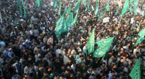 حماس تنفي وجود مفاوضات لصفقة تبادل اسرى مع الاحتلال