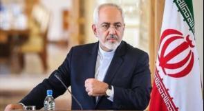 ظريف: إيران لن تغير سياساتها في المنطقة