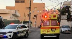 إصابة شابين من الداخل المحتل إثر شجار