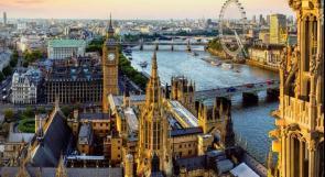 أقل من 1% من السكان يمتلكون نصف  إنجلترا