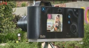 """اكاديمية عرين ريناوي ... """" اول اكاديمية للتصوير الفوتوغرافي  في فلسطين """""""