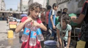 الاحصاء: اتساع الفجوة الاجتماعية للأسر بين الضفة وغزة وبين الريف والمدينة