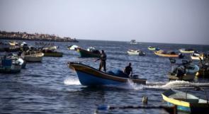 """""""نحن أولاد البحر""""... عن صيادي غزة وزوارق الاحتلال"""