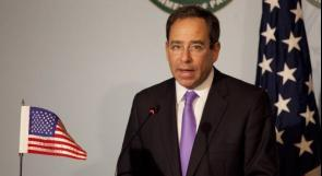الولايات المتحدة تعيّن نيديس سفيراً لدى دولة الاحتلال