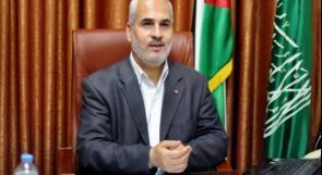 حماس: اي اعتداء على غزة سيقابل بالرد