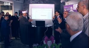 غسان جبر لـوطن: البنك الإسلامي العربي يسعى لتطوير خدماته وتحقيق أفضل العوائد لعملائه