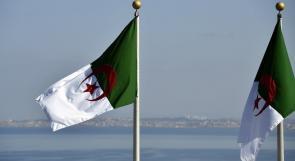 """الجزائر تعلن إحباط """"مؤامرة"""" مدعومة من الاحتلال الإسرائيلي"""