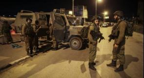 """مسلحون فلسطينيون يطلقون النار تجاه مستوطنة """"بسيغوت"""""""