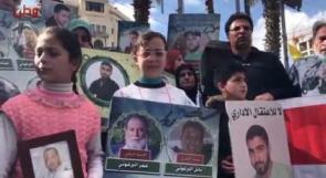 أهالي الأسرى لوطن: على القيادة السياسية الضغط على الاحتلال لتحقيق مطالب الأسرى