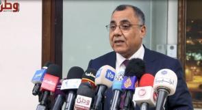 """الناطق باسم الحكومة: أجرينا 431 عينة فحص """"كورونا"""" منذ أمس وجميعها غير مصابة"""