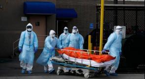 """""""الخارجية"""": 160 حالة وفاة و2586 إصابة و1355 حالة تعافي في صفوف جالياتنا"""
