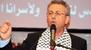 """البرغوثي: الحكم على الجندي قاتل الشهيد نديم نوارة """"تافه"""" ومحاكم الاحتلال مشاركة في الجريمة"""