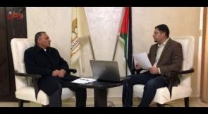 رئيس بلدية حلحول: وزارة المالية تحتجز أموالنا وديوننا بالملايين وجميع عيون مياه المدينة ملوثة بالصرف الصحي