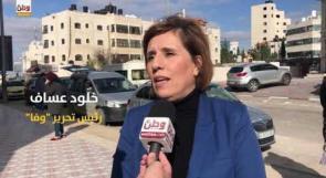 من يحفظ للسلطة الرابعة حقها في نقل جرائم الاحتلال ؟