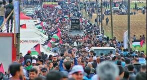 """مذبحة """"مسيرة العودة الكبرى"""" في غزة: هل هي نقطة تحول؟"""