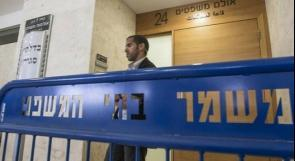 مشروع قانون إسرائيلي: مدة السجن المؤبد للفلسطينيين 60 عاما