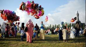 دول عربية تحتفل بعيد الفطر اليوم.. وفلسطين غداً