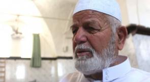 الثمانيني الخطيب يعود بذاكرته لرمضان في يافا