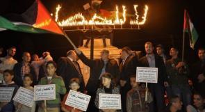 الخضري: الحصار السياسي والاقتصادي يدخل عامه الثالث عشر وأوضاع غزة تتفاقم