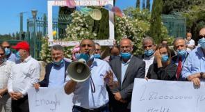 إضراب مفتوح في السلطات المحلية العربية في الداخل المحتل