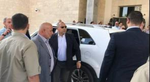 """الوفد الأمني المصري يغادر غزة لأسباب وصفها """"بالفنية"""""""