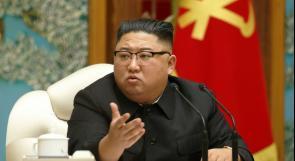 """زعيم كوريا الشمالية: أمريكا """"سبب جذري"""" للتوتر في شبه الجزيرة الكورية"""