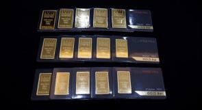 الذهب مستقر مع ترقب المستثمرين لبيانات الوظائف الأمريكية