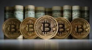 """""""بيتكوين"""" تحصد ثلث خسائر العملات الرقمية"""